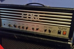 Renting out: ENGL E650 (Ritchie Blackmore Signature)