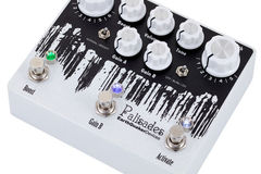 Renting out: EarthQuaker Devices Palisades