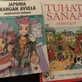 Selling: Japanin kirjoja