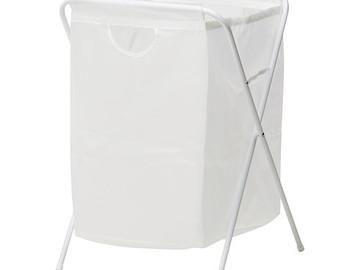 "Myydään: Laundry ""basket"""