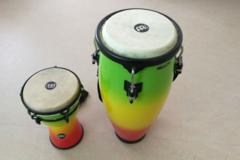 Myydään: Meinl Percussion
