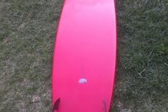 Rental: 7'10 Al Merrick Waterhog