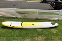 "For Rent: Naish  11'6"" Nalu sup paddle board"