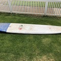 """For Rent: Donald Takayama 9'6"""" In the pink longboard"""