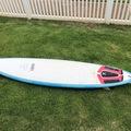 "For Rent: Al Merrick 7'5"" M13 surfboard"