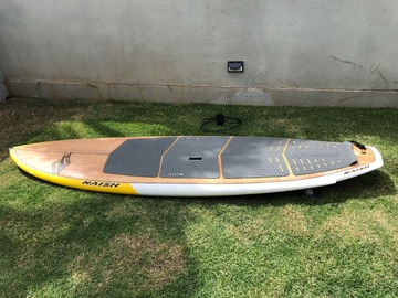 "For Rent: Naish 9'5"" Hokua sup paddle board"