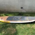 "For Rent: Naish 9'5"" Hokua sup paddle board"