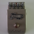 Renting out: Marshall JH-1 Jackhammer Distortion/OD pedal
