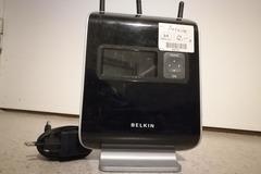 Selling: Router Belkin N1 Vision