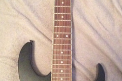 Renting out: Ibanez 8-String Guitar