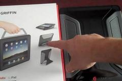 Sell: Griffin Standle for iPad - Compatible w/ Apple's iPad