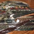 Sell: Lot of 50 pcs ties 100 %silk