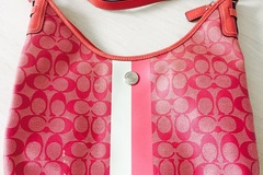 Myydään: Pink Gucci bag