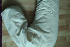 Selling: Baby feeding pillow