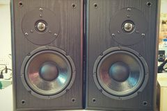 "Renting out: TimmyChoo 6.5"" Passive Studio Monitors"