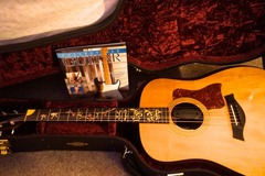 Renting out: Taylor 110e [Vintage] [Modded]