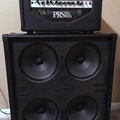 Renting out: PRS SE 20 Half Stack