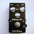 Renting out: RWS Effects Bullseye OD