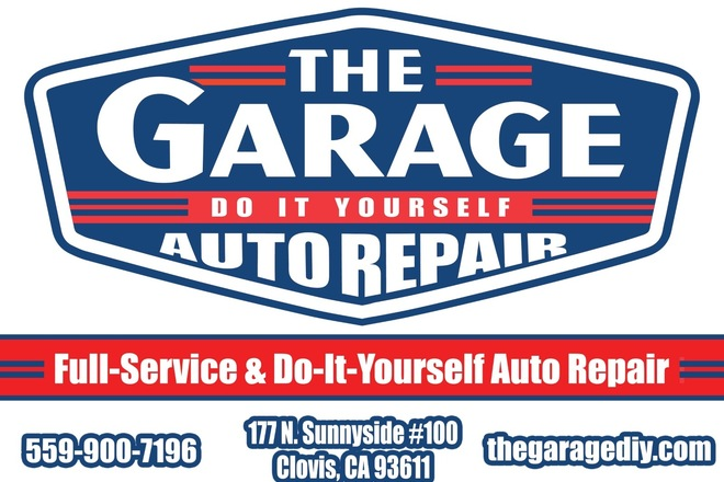 The garage do it yourself auto repair garagetime the garage do it yourself auto repair solutioingenieria Choice Image