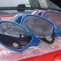 Sell: 100 pcs College Team Polarized Sunglasses