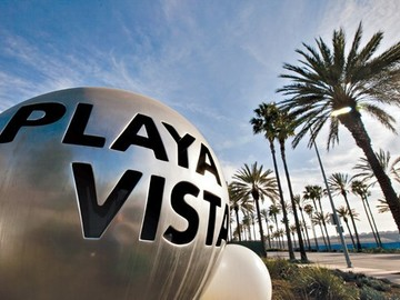 Daily Rentals: Los Angeles CA, Secure Daily Parking in Playa Vista
