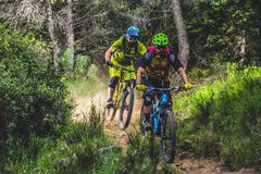 Experience: MTB guided tour in Nafpaktos City