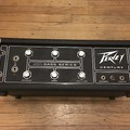 Renting out: Peavey Century 200 Head