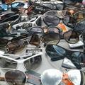 Bulk Lot: 50 pc Sunglasses Foster Grant, Panama Jack, Revlon, Aviators