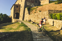 Experience: Tour Guidati in MTB e E-MTB Parco Sacre Foreste Casentinesi