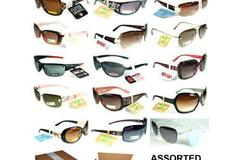 Bulk Lot: 150 FOSTER GRANT MANUFACTURED SUNGLASSES ONLY $1.16 EACH