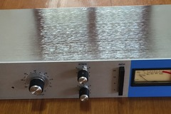 Renting out: Hairball 1176 Fet Compressor