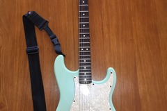Renting out: Fender Tom DeLonge Stratocaster