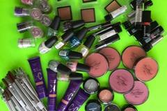 Bulk Lot: 300 Units of Various Cosmetics LA Colors SHE and More