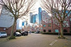 Monthly Rentals (Owner approval required): London UK, Parking Spaces in Canary Wharf-London