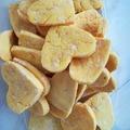 Produkt: Käseherzchen (150g)