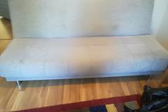 Annetaan: Ilmainen vuodesohva / Free sofa-bed