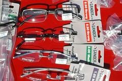 Sell: 60pc Gander Mountain Brand Name Reading Glasses MSRP $19.99+