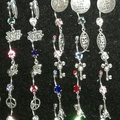 Bulk Lot: 100 Pc BODY JEWELRY Navel, Belly Rings, MSRP Retail @$10 ea