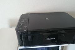 あげます: Canon プリンター