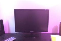 Myydään: samsung 22 inch  monitor