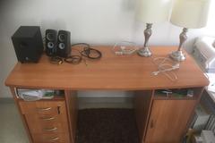 Myydään: Work table