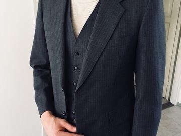 Ilmoitus: Miesten liituraita puku