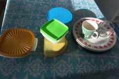 Annetaan: Cups