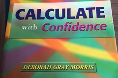 For Sale: Calculate with Confidence