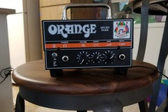 Renting out: Orange Micro Dark
