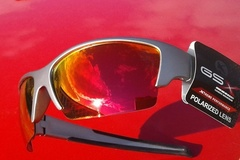 Bulk Lot: 10pc Gander Mountain Sun Glasses Polarized, Impact Resistant