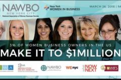 Partner Event: Building A Million Dollar Business