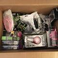 Bulk Lot: 100 + Items Huge Box of Personal electronics, bulk sale