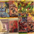 Sell: Thousands of Collector Cards, New Packs, Sealed, Very Rare