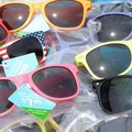 Sell: 100pc Sunglasses Wayfarer Style by Foster Grants, New in Bag